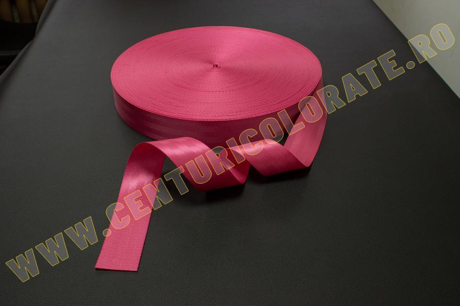 Centura siguranta roz Seat Exeo